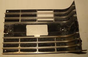 1966   Cadillac     grilldel vänster
