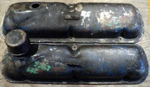 1966 Ford    289    ventilkåpor par