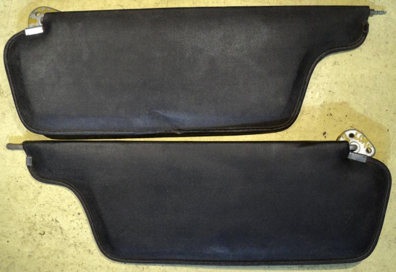 1968  Dodge Coronet     solskydd (par)