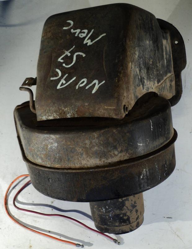 1957 Mercury  fläktmotor (ej AC)