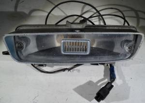 1973  Dodge Charger   2dr ht blinkerslampa vänster