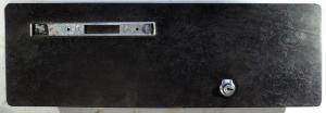 1967 Pontiac Bonneville    handskfackslucka     (utan nyckel)