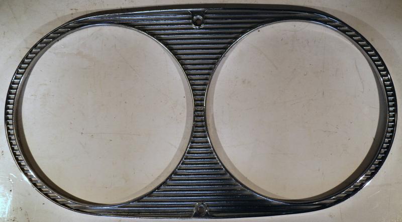 1961 1962 1963 Thunderbird     lampsarg