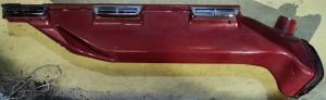 1963 Pontiac Catalina  värmelåda under instrumentbrädan        . Obs  Endast hämtning!