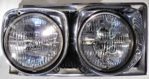 1966 Buick Wildcat    lykthus vänster