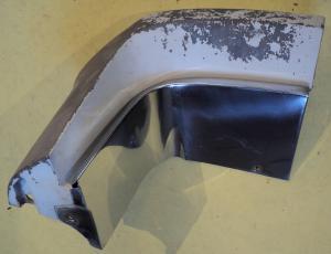 1965   Oldsmobile 88          skärmförlängare vänster fram