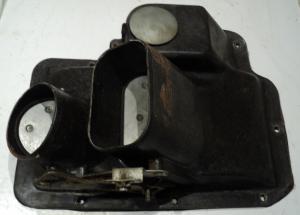 1958   Buick Special    kåpa värmesystem