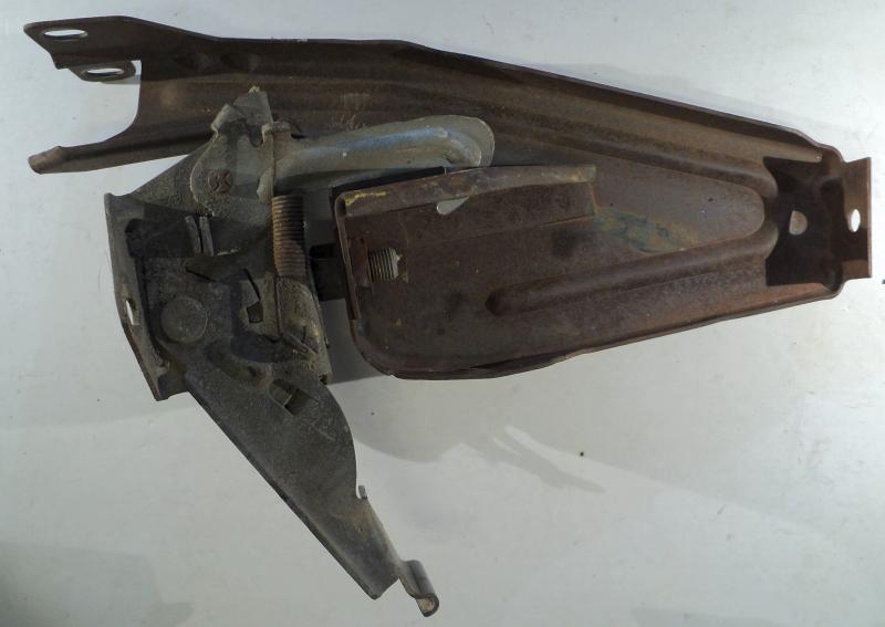 1960   Buick      huvlås
