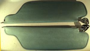 1965  Chrysler NewYorker     solskydd (par)
