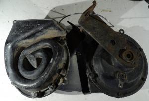 1964   Buick LeSabre    signalhorn    (par)