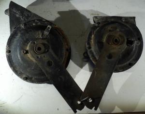 1969   Oldsmobile   signalhorn    (par)