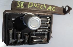 1958   Buick Century  AC   säkringshållare