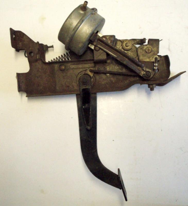 1963 Imperial handbroms mekanism