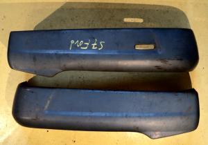 1957 Ford      sidoplåt säte      (par)