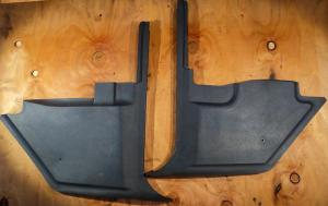 1973 Ford Torino          kick panel (par)