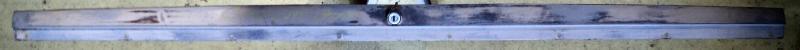 1963 Mercury Monterey  gjutgodslist baklucka