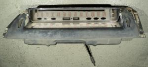 1961   Buick Electra    instrumenthus