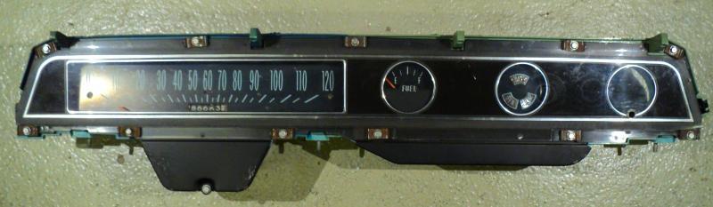 1963   Buick Skylark    instrumenthus