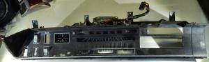 1969  Chrysler  instrumenthus