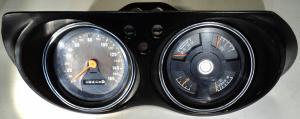 1977  Dodge   van    instrumenthus