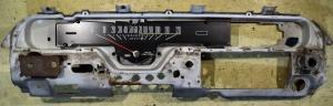 1967 Ford Galaxie  hastighetsmätare