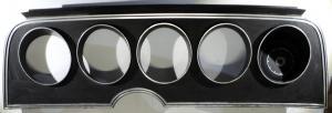 1972 Ford Torino       sarg  instrumenthus