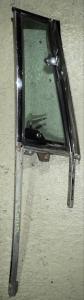 1959  Chrysler Imperial   2dr ht    ventilationsruta enhet    höger
