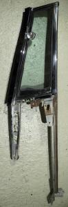 1966  Chrysler Imperial   4dr ht    ventilationsruta enhet    vänster