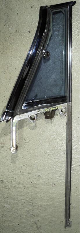1963  Chrysler Newport   4dr ht   ventilationsruta enhet    vänster