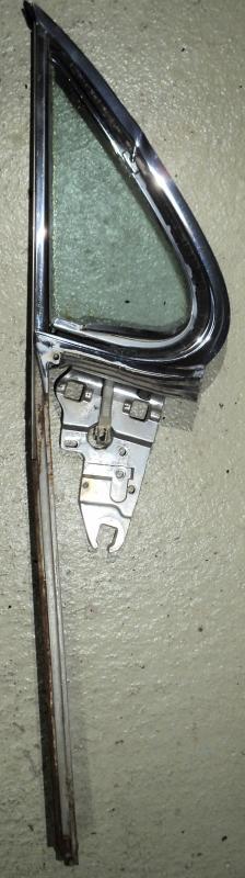 1961   Oldsmobile 98  4dr ht      ventilationsruta enhet    höger