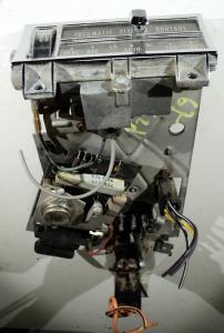 1967   Cadillac    klimat kontroll