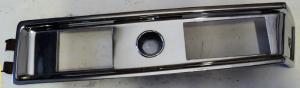 1972   Buick Electra    krompanel förar sida för elhissar och elsäte