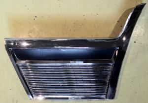 1965   Oldsmobile 88    krom framskärm  vänster
