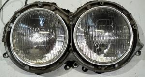 1958   Buick       lamppotta   höger