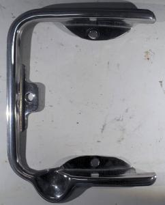 1964   Buick Electra      krom vid tanklucka