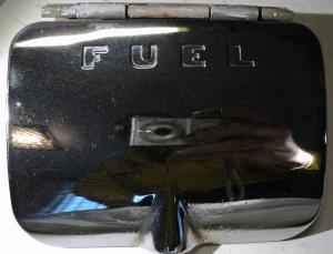 1958   Buick Special         tanklockslucka   (utan nyckel)