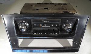1964   Buick LeSabre       radio (ej testad)