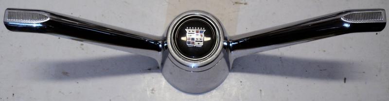 1962   Cadillac         signalring