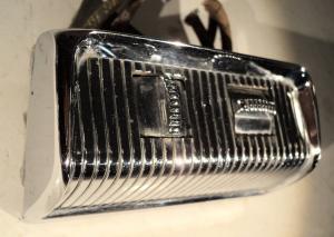 1956  Chrysler NewYorker     elsätesknapp