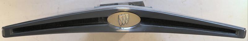 1964  Buick Electra  rattcentrum
