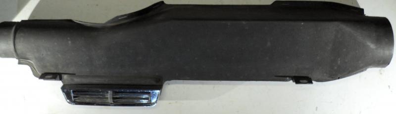 1962   Cadillac    utblås uder instrumentbrädan