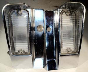 1965   Buick LeSabre    baklampa  (par)