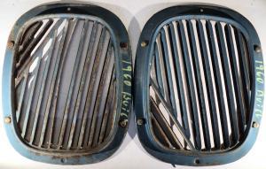 1960   Buick Invicta    friskluftgaller höger och vänster