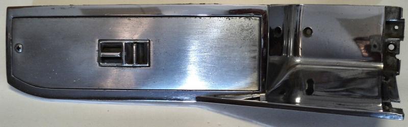 1968 Cadillac   elhisspanel      höger fram