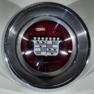 1961 Cadillac Fleetwood       rattcentrum