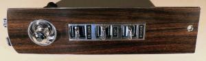 1971  Chrysler Imperial       elhisspanel lås ventilaton tändare     vänster fram