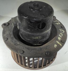 1957  DeSoto       fläktmotor