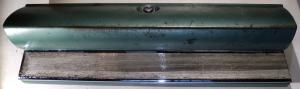 1961   Oldsmobile    handskfackslucka med lås   (utan nyckel)