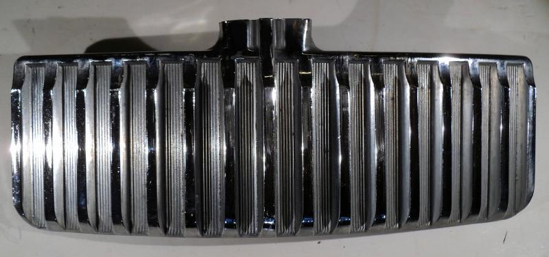 1961   Oldsmobile Super 88      emblem       vänster fram