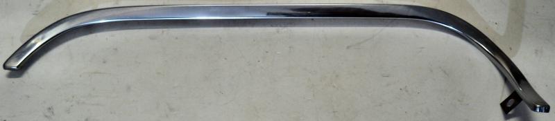 1961   Buick Electra    list ovan vänster baklampa